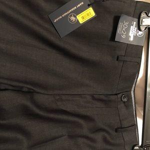 🎉NWT🎉 Men's Hart Schaffer Marx dress pants